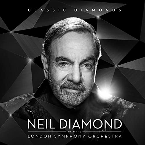 Neil Diamond — Classic Diamonds With The London Symphony Orchestra (2020)