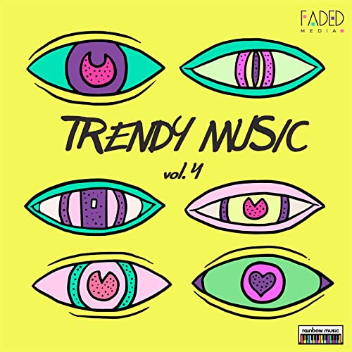 Trendy Music Vol 4 (2020)