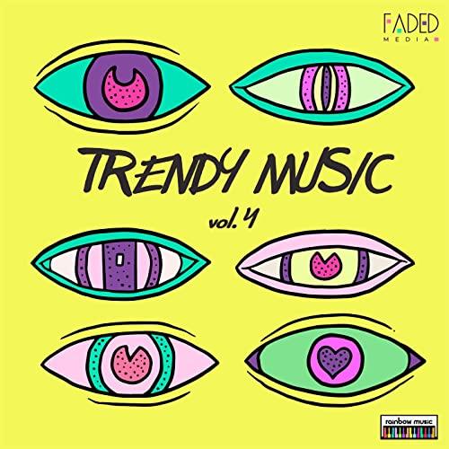 Trendy Music Vol 4 (2020)