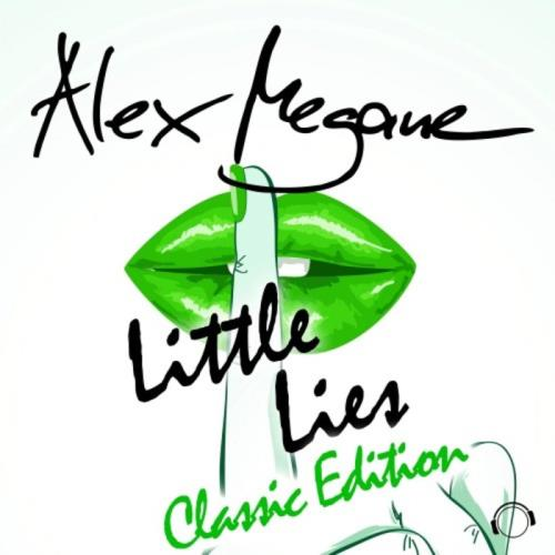 Alex Megane — Little Lies (Classic Edition) (2020)