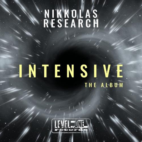 Nikkolas Research — Intensive (The Album) (2020)