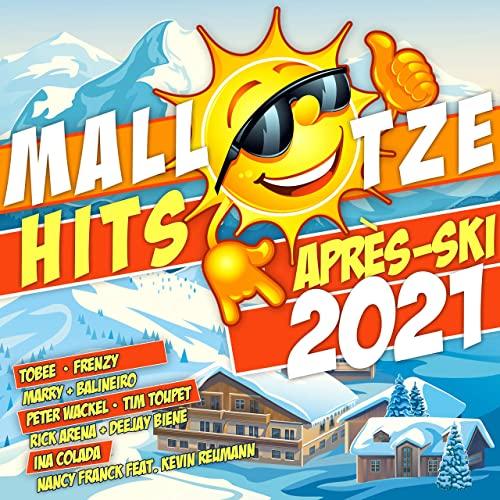 Mallotze Hits Apres Ski 2021 (2020)