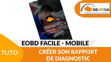 EOBD Facile - Диагностика автомобиля OBD2 & ELM327 v3.26.0725 [Android]