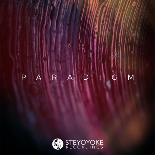 Steyoyoke Paradigm, Vol. 08 (2020)