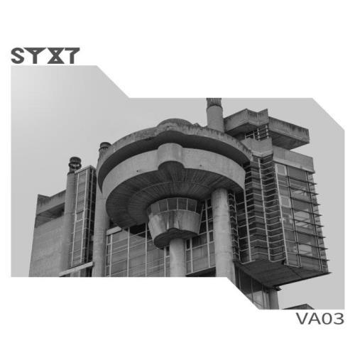 SYXT — SYXTVA03 (2020)