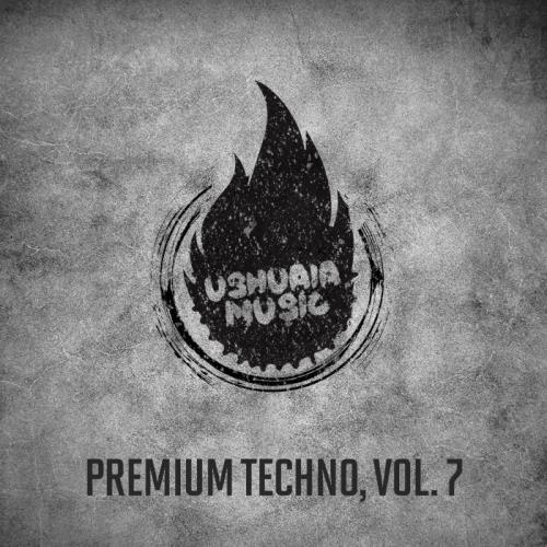 Premium Techno, Vol. 7 (2020)
