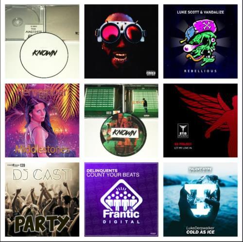Beatport Music Releases Pack 2413 (2020)