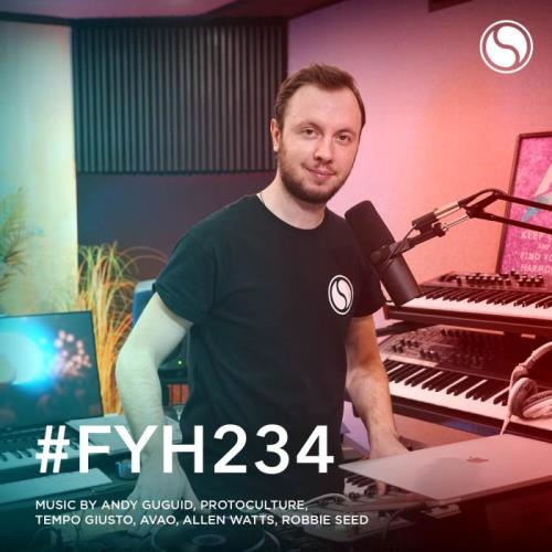Andrew Rayel — Find Your Harmony Radioshow 234 (2020-12-02)