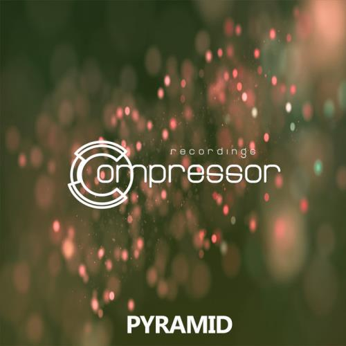 Compressor Recordings — Pyramid (2020)