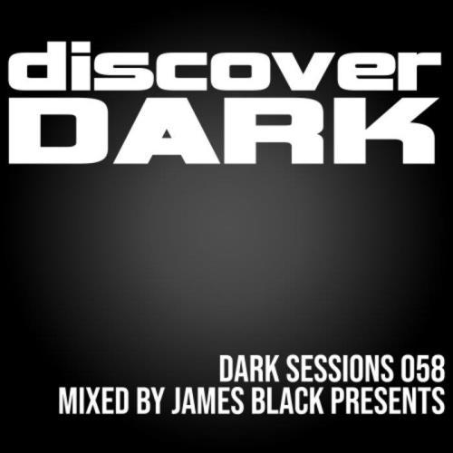 Discover Dark — Dark Sessions 058 (2020)