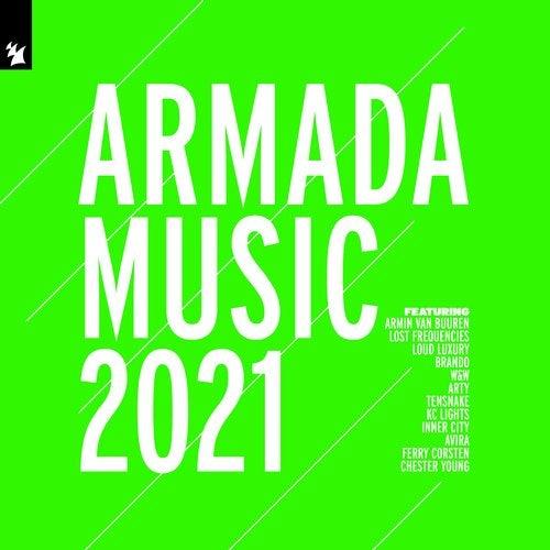 Armada Music 2021 (2020) FLAC