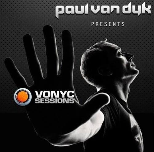 Paul van Dyk — VONYC Sessions 736 (2020-12-11)