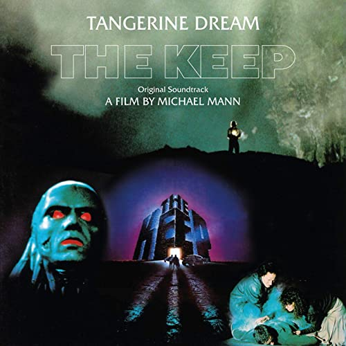 Tangerine Dream — The Keep (Original Motion Picture Remastered 2020) (2020)