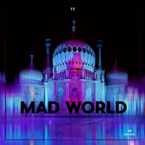 33 Records — Mad World (2020)