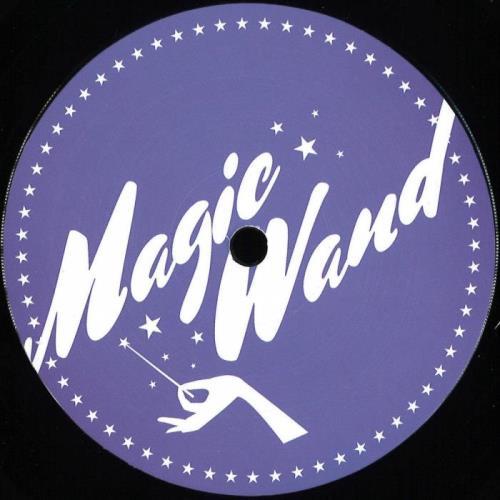 Magic Wand 15 (2020)