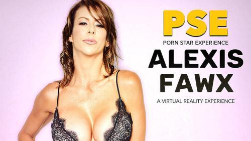 Alexis Fawx - PSE (UltraHD/2K)