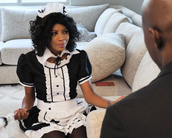 September Reign - Lazy Maid