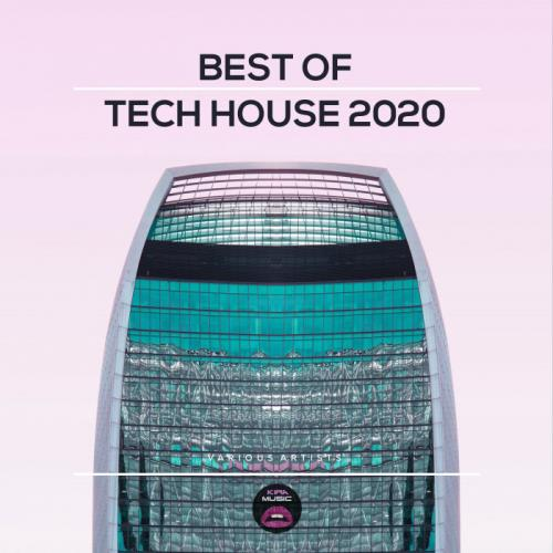 Known Crew — Best Of Tech House 2020 (2020)