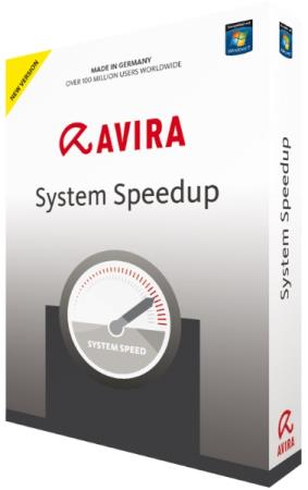 Avira System Speedup Pro 6.11.0.11177 Final