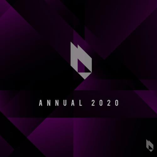 BeatFreak Recordings — Annual 2020 (2020)
