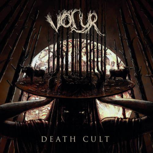 Völur - Death Cult (2020) FLAC