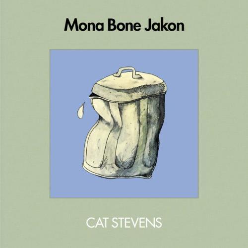 Universal Music: Cat Stevens — Mona Bone Jakon (2020)
