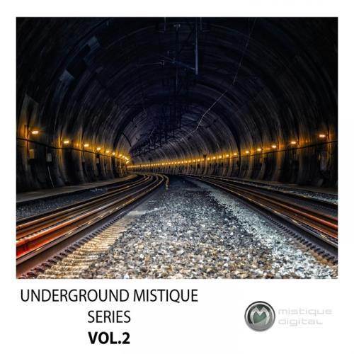 Underground Mistique Series Vol 2 (2020)