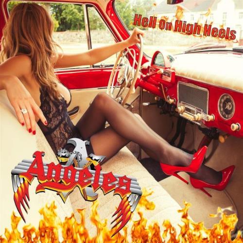 Angeles - Hell On High Heels (2020) FLAC