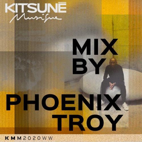 Kitsune Musique Mixed By Phoenix Troy (2020)