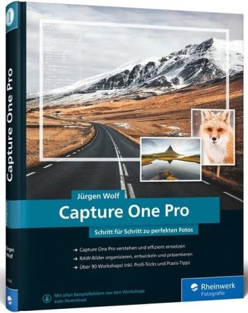 Capture One 21 Pro 14.1.1.24
