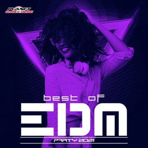 Best Of EDM Party 2021 (2020)