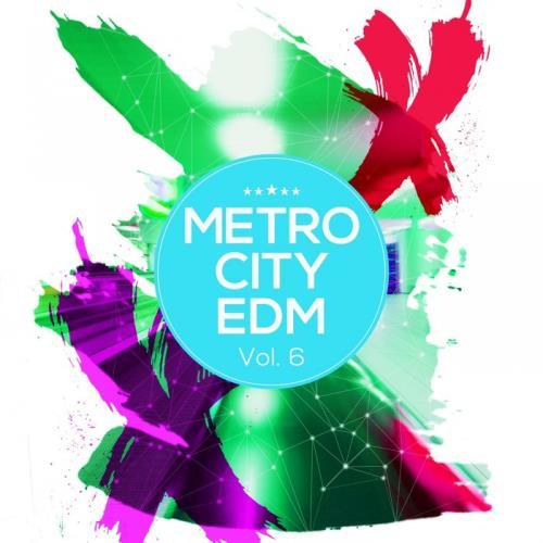 Metro City EDM Vol 6 (2020)