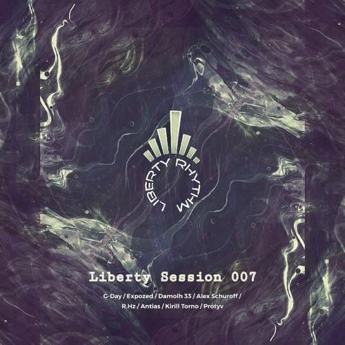 Liberty Session 007 (2020)