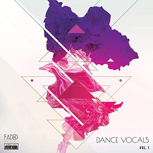 Dance Vocals Vol 1 (2020)