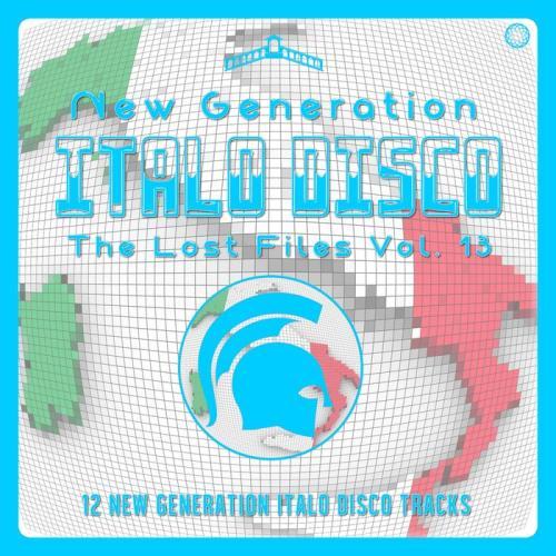 New Generation Italo Disco - The Lost Files Vol 13 (2020)