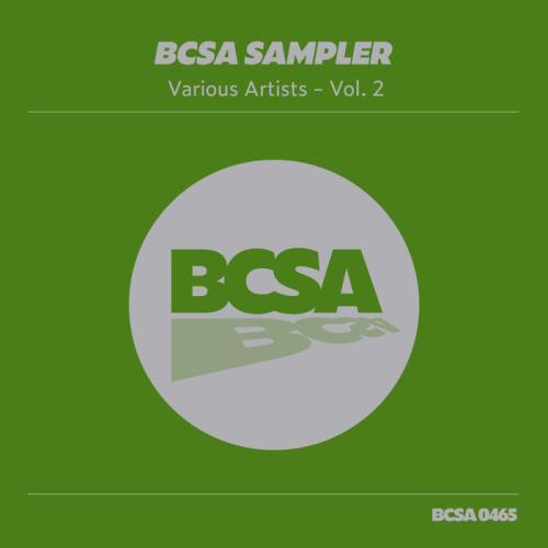 BCSA Sampler Vol 2 (2020)
