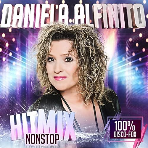 Daniela Alfinito — Hitmix Nonstop (100% Disco-Fox) (2020)