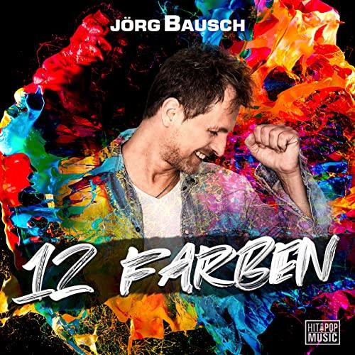 Joerg Bausch — 12 Farben (2020)