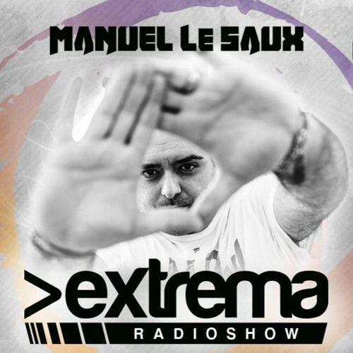 Manuel Le Saux — Extrema 695 (2021-05-12)