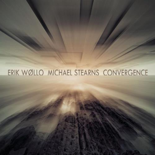 Erik WГёllo & Michael Stearns - Convergence (2020)