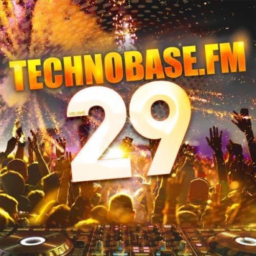 Morty Simmons, Uwaukh, Carreck TechnoBase.FM Vol. 29 [Mixd+UnMixed] (2020)