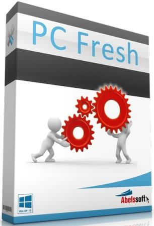 Abelssoft PC Fresh 2021 7.01.18