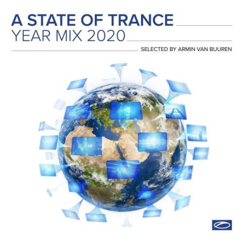 A State Of Trance Year Mix 2020 (Selected by Armin van Buuren) (2020)