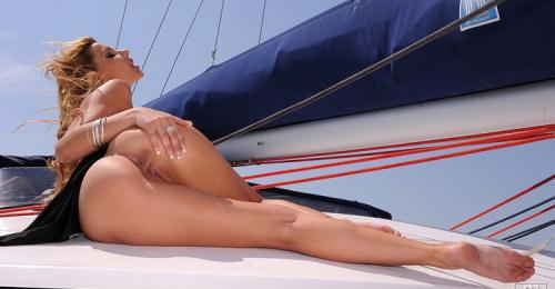 Cindy Hope - My captain (HD)