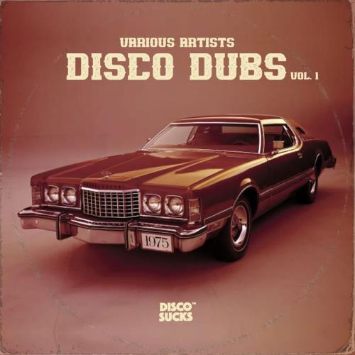 Disco Dubs Vol 1 (2020)
