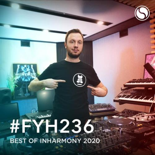 Andrew Rayel — Find Your Harmony Radioshow 236 (2020-12-16)