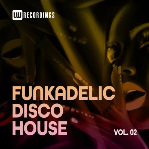 Funkadelic Disco House, Vol 02 (2020)