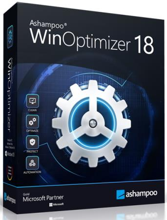 Ashampoo WinOptimizer 18.00.19 Final