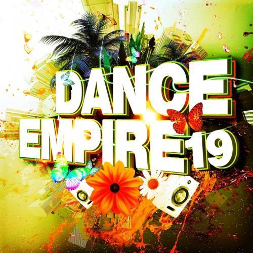 Dance Empire Vol 19 (2020)