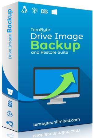 TeraByte Drive Image Backup & Restore Suite 3.42